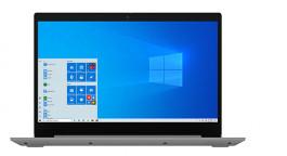 Ноутбук Lenovo ideapad 3 15IIL05 Platinum Grey (81WE00ESRE)