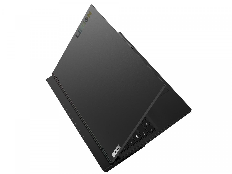 Фото  Ноутбук Lenovo Legion 5i 15IMH05H Phantom Black (81Y600CWRE)