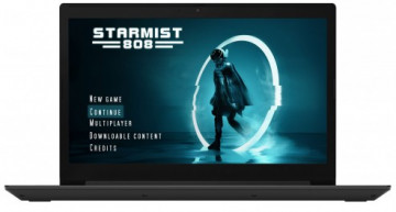 Фото 7 Ноутбук Lenovo ideapad L340-17IRH Gaming Granite Black (81LL003SRK)