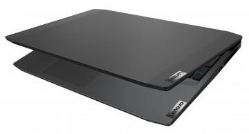 Фото 3 Ноутбук Lenovo ideapad Gaming 3 15IMH05 Onyx Black (81Y400CHRE)