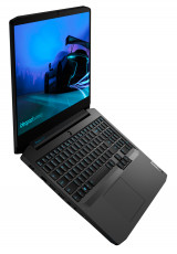 Фото 6 Ноутбук Lenovo ideapad Gaming 3 15IMH05 Onyx Black (81Y400CHRE)