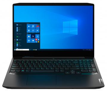 Фото 2 Ноутбук Lenovo ideapad Gaming 3 15IMH05 Onyx Black (81Y400L0RE)