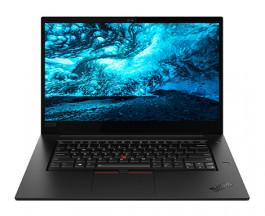 Ультрабук ThinkPad X1 Extreme 2nd Gen (20QV00CERT)