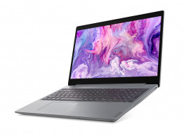 Ноутбук Lenovo ideapad L3 15IML05 Platinum Grey (81Y300NCRE)