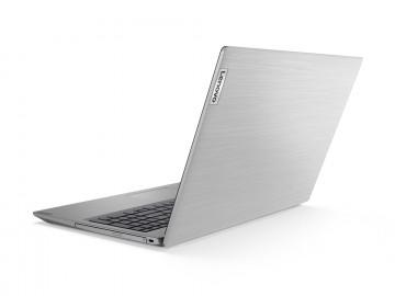 Фото 3 Ноутбук Lenovo ideapad L3 15IML05 Platinum Grey (81Y300D9RE)