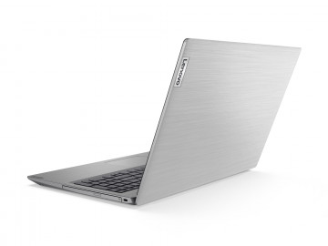 Фото 3 Ноутбук Lenovo ideapad L3 15IML05 Platinum Grey (81Y300J6RE)