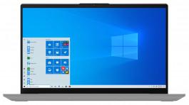 Ноутбук Lenovo ideapad 5i 15IIL05 Platinum Grey (81YK00GCRE)