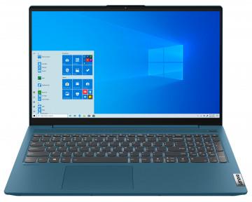 Фото 1 Ноутбук Lenovo ideapad 5i 15IIL05 Light Teal (81YK00G9RE)