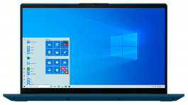 Ноутбук Lenovo ideapad 5i 15IIL05 Light Teal (81YK00G9RE)