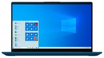Фото 2 Ноутбук Lenovo ideapad 5i 15IIL05 Light Teal (81YK00G9RE)
