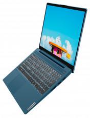 Фото 3 Ноутбук Lenovo ideapad 5i 15IIL05 Light Teal (81YK00G9RE)