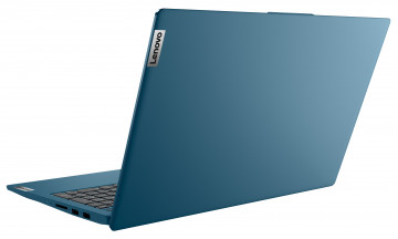 Фото 5 Ноутбук Lenovo ideapad 5i 15IIL05 Light Teal (81YK00G9RE)