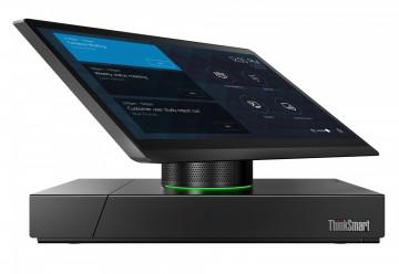 Фото 7 Моноблок Lenovo ThinkSmart Hub 500 (10V50002RU)