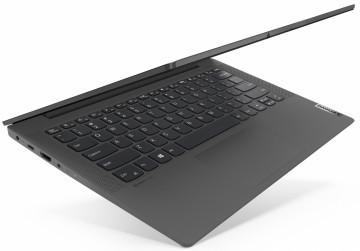 Фото 4 Ноутбук Lenovo ideapad 5 14ARE05 Graphite Grey (81YM005LRK)