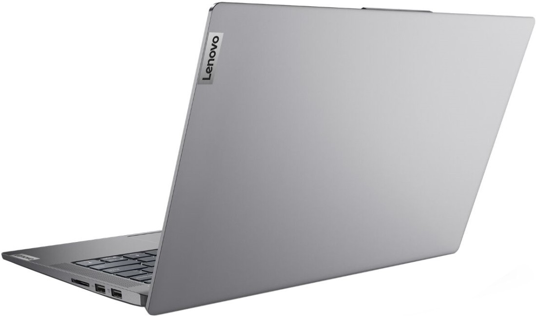 Фото  Ноутбук Lenovo ideapad 5 14ARE05 Platinum Grey (81YM0082RE)