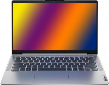 Фото 1 Ноутбук Lenovo ideapad 5 14ARE05 Platinum Grey (81YM0081RE)
