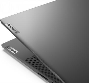 Фото 2 Ноутбук Lenovo ideapad 5i 14IIL05 Graphite Grey (81YH009MRK)