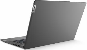 Фото 5 Ноутбук Lenovo ideapad 5i 14IIL05 Graphite Grey (81YH009MRK)
