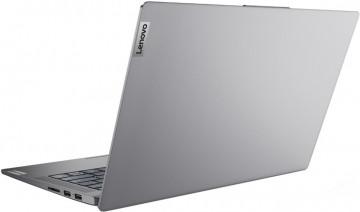 Фото 5 Ноутбук Lenovo ideapad 5i 14IIL05 Platinum Grey (81YH00GCRE)