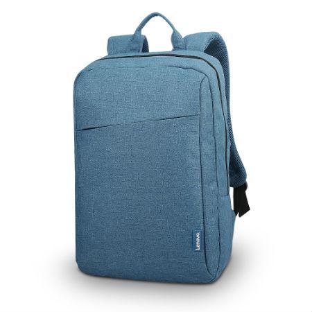 """Фото  Рюкзак Lenovo Casual B210 для ноутбука 15.6"""" (GX40Q17226) Blue"""