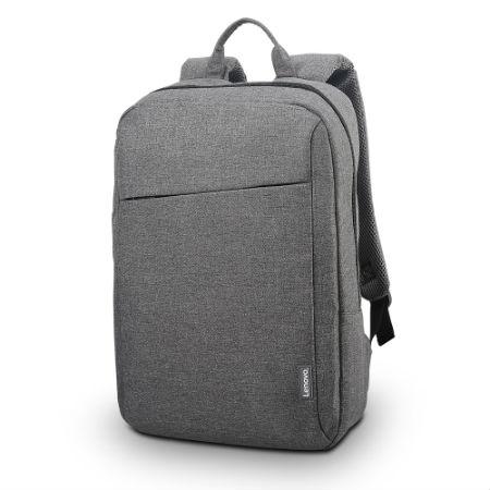 "Фото  Рюкзак Lenovo Casual B210 для ноутбука 15.6"" Grey (GX40Q17227)"