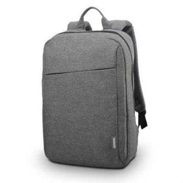 """Рюкзак Lenovo Casual B210 для ноутбука 15.6"""" Grey (GX40Q17227)"""