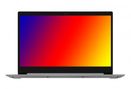 Ноутбук Lenovo ideapad 3i 17IML05 Platinum Grey (81WC009LRE)