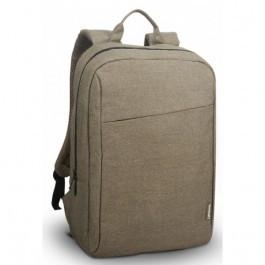 "Рюкзак Lenovo Casual B210 для ноутбука 15.6"" (GX40Q17228) Green"