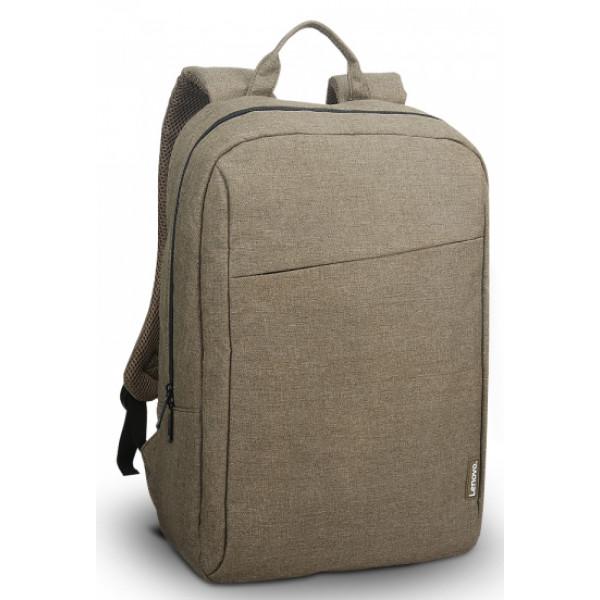 "Фото  Рюкзак Lenovo Casual B210 для ноутбука 15.6"" (GX40Q17228) Green"