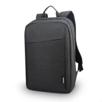"Фото 3 Рюкзак Lenovo Casual B210 для ноутбука 15.6"" (GX40Q17225) Black"