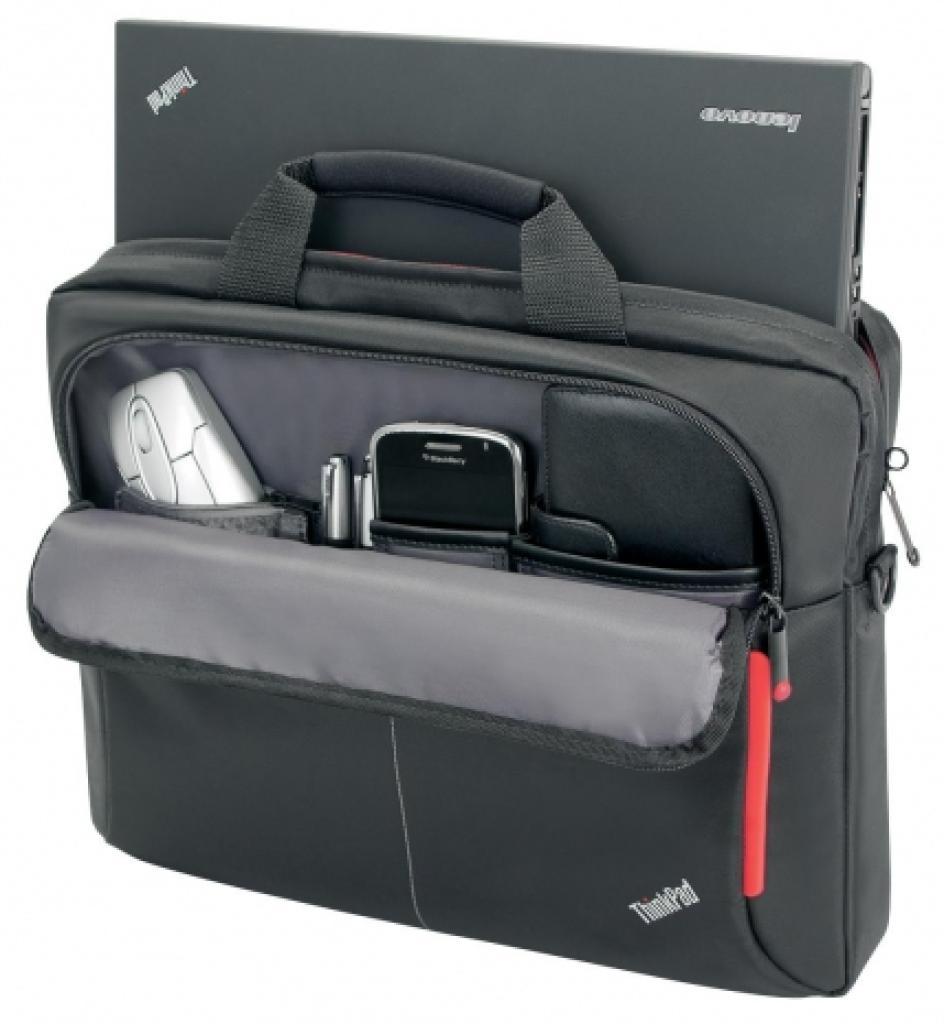 Фото  Сумка Lenovo ThinkPad Essential Topload Black (4X40E77328)