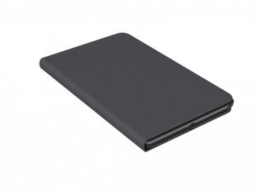 Чехол Lenovo TAB M8 Folio Case Black + защитная пленка (ZG38C02863)