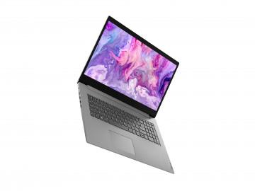 Фото 5 Ноутбук Lenovo ideapad 3i 17IML05 Platinum Grey (81WC009MRE)