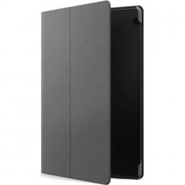 Чехол Lenovo Tab M10 HD Folio Case Черный + защитная пленка (ZG38C02761)