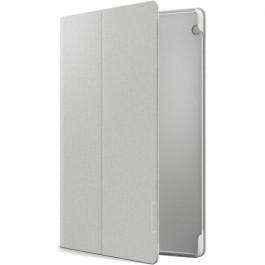 Чехол Lenovo TAB P10 Folio Case Белый + защитная пленка (ZG38C02586)