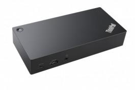Док-станция Lenovo ThinkPad USB-C Dock Gen 2 (40AS0090EU)