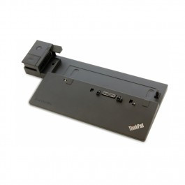 Док-станция Lenovo ThinkPad Basic Dock - 65 W (40A00065EU)