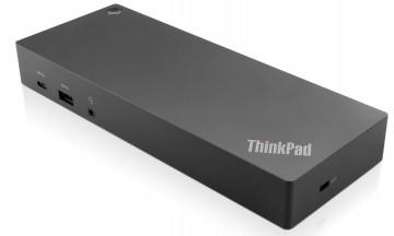 Док-станция Lenovo ThinkPad Basic Docking Station (40AF0135EU)