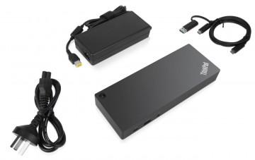 Фото 1 Док-станция Lenovo ThinkPad Basic Docking Station (40AF0135EU)