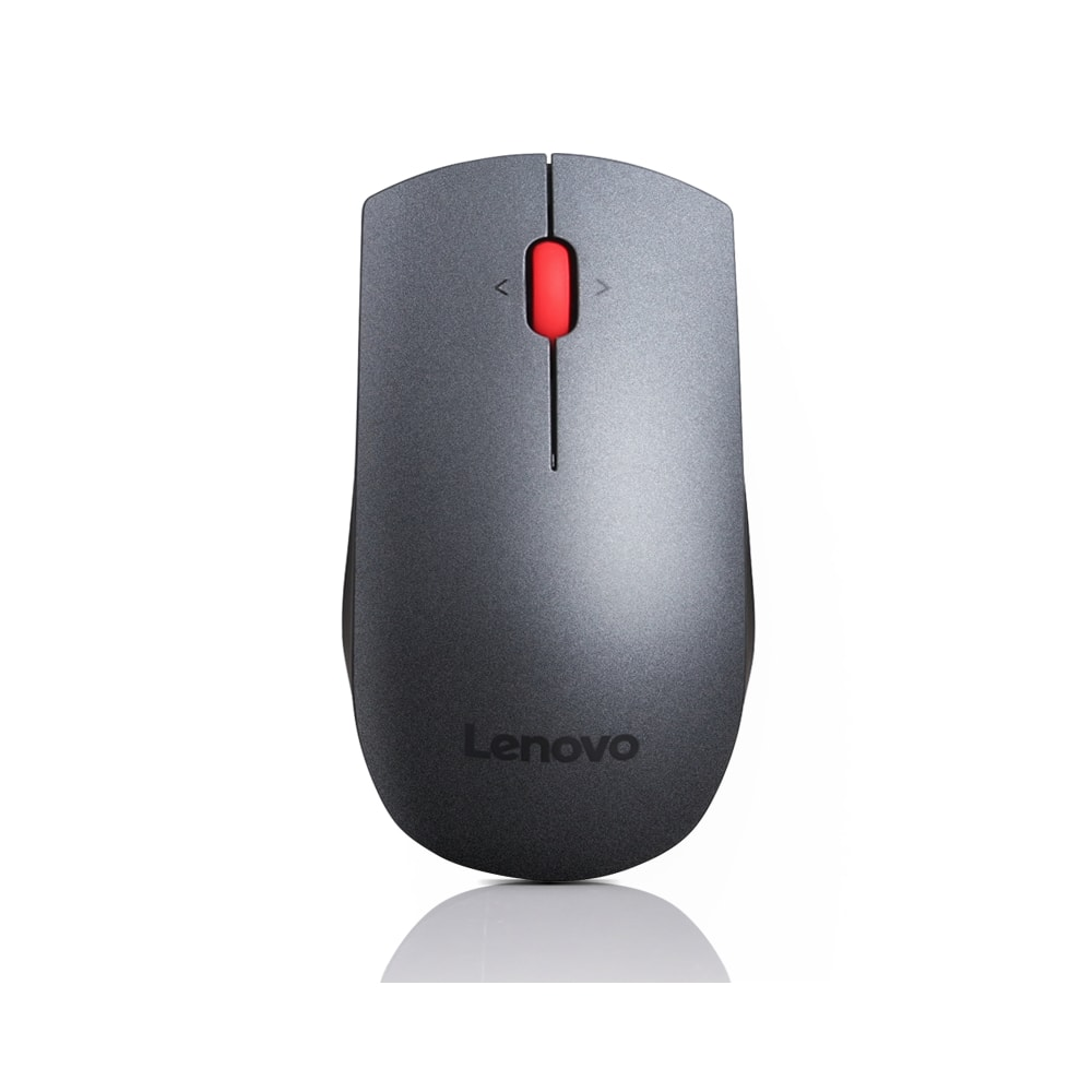 Фото  Мышь Lenovo Professional Wireless Laser Mouse (4X30H56886)