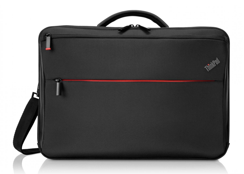 "Фото  Сумка Lenovo ThinkPad Professional 15.6"" Slim Top-load Black (4X40Q26385)"