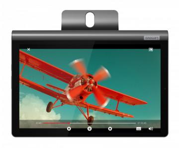 Фото 1 Планшет Yoga Smart Tab WiFi 3/32 Iron Grey (ZA3V0019UA)
