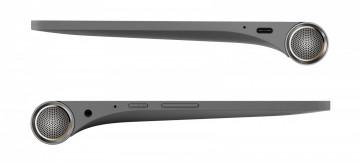 Фото 4 Планшет Yoga Smart Tab WiFi 3/32 Iron Grey (ZA3V0019UA)
