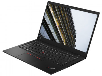 Фото 3 Ультрабук ThinkPad X1 Carbon 8th Gen (20U9004RRT)