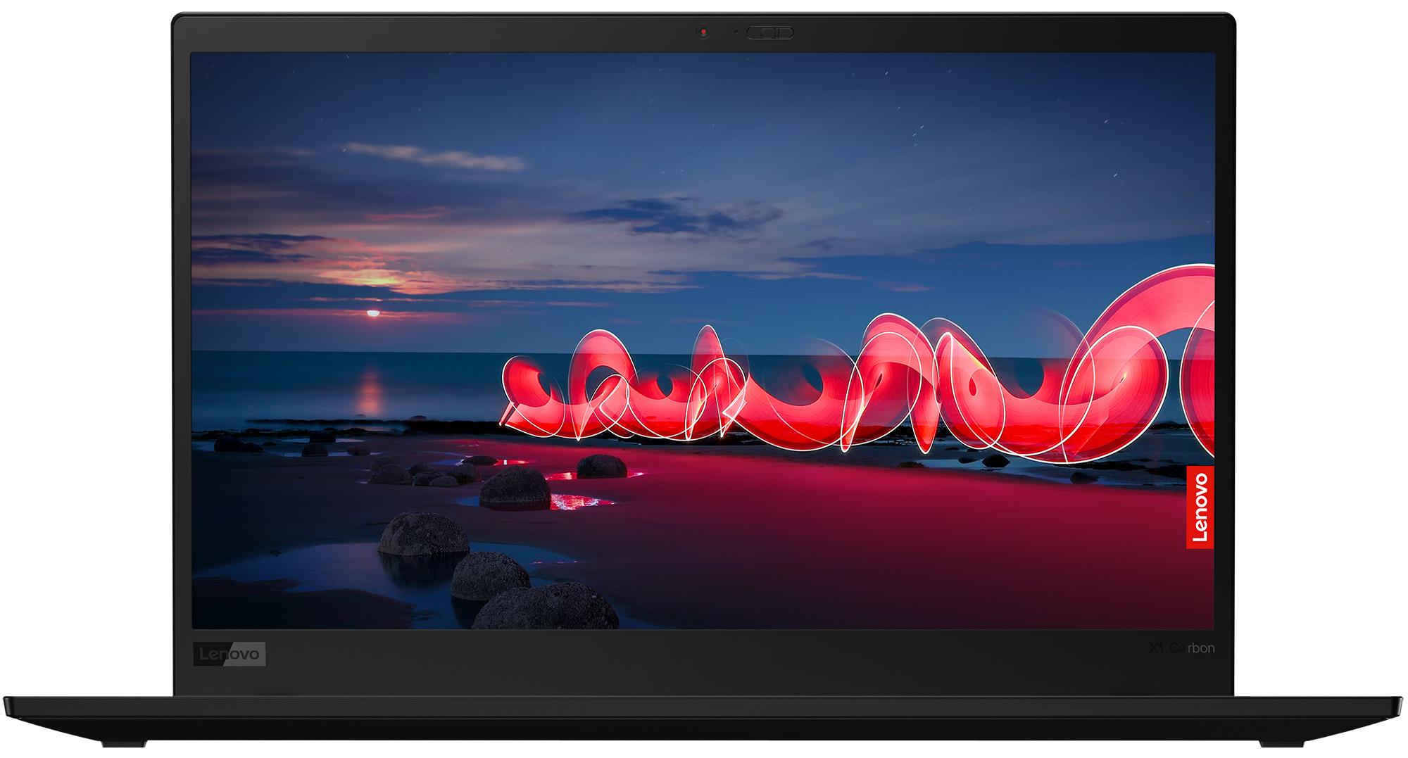 Фото  Ультрабук ThinkPad X1 Carbon 8th Gen (20U90006RT)