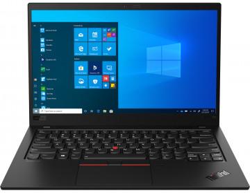 Фото 1 Ультрабук ThinkPad X1 Carbon 8th Gen (20U9004PRT)