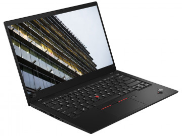 Фото 4 Ультрабук ThinkPad X1 Carbon 8th Gen (20U90001RT)