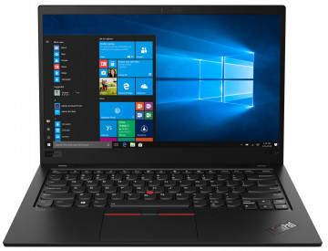 Фото 1 Ультрабук ThinkPad X1 Carbon 7th Gen (20QD003CRT)