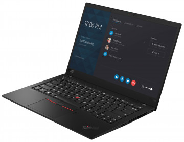 Фото 4 Ультрабук ThinkPad X1 Carbon 7th Gen (20QD003CRT)