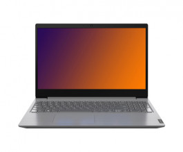 Ноутбук Lenovo V15 IIL Iron Grey (82C500FPRU)